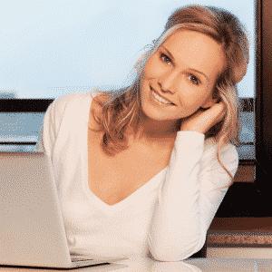 Hamburger Moderatorin Ilka Groenewold im Einsatz auf Messe, Gala, Event und im TV