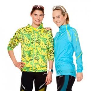 asics Frontrunner Andrea Diethers und Ilka Groenewold