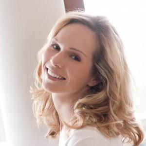 Deutsch- und englischsprachige Eventmoderatorin Ilka Groenewold