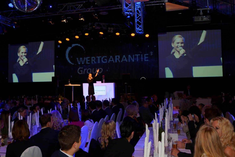Eventmoderator aus Hannover- Moderatorin buchen