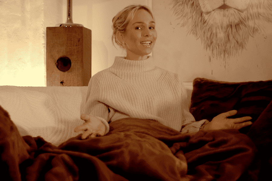 Tchibo TV Produktion in Hamburg