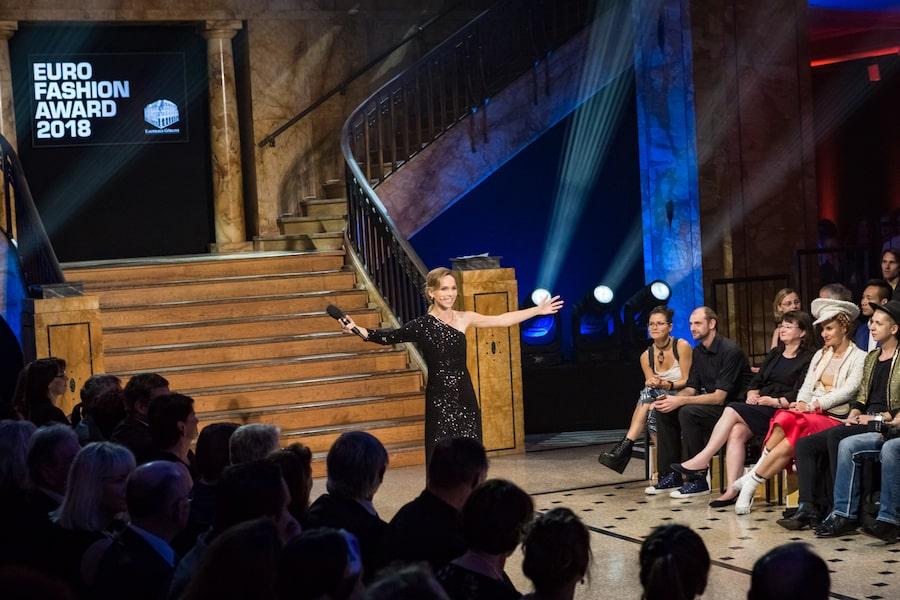 Hamburg Moderatorin für das perfekte Event