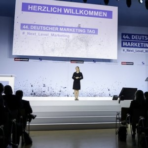 Deutscher Marketing Tag mit Ilka Groenewold
