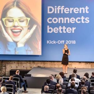 Digitalisierungs-Event mit Moderator Ilka Groenewold