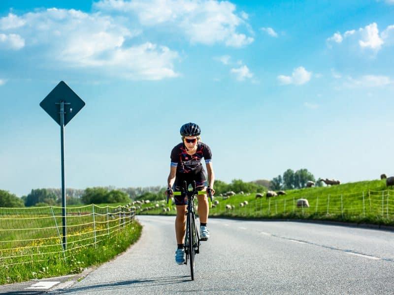 swim,bike,run - Ilka Groenewold