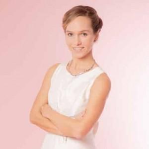 Ilka Groenewold aus Hamburg moderiert Fashion Shows deutschlandweit.