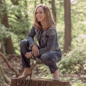 Moderatorin aus Leidenschaft - Hamburger Ilka Groenewold.
